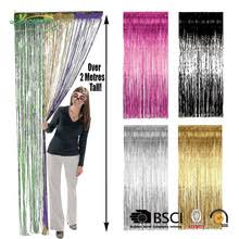 Foil Fringe Curtain Singapore by Foil Curtains Foil Curtains Suppliers And Manufacturers At