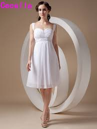 compare prices on informal beach wedding dress online shopping