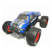 IFLYRC 1/10 Scale 4WD Electric Brushless EP Off-Road Monster Truck ... Traxxas Xmaxx 16 Rtr Electric Monster Truck Wvxl8s Tsm Red Bigfoot 124 Rc 24ghz Dominator Shredder Scale 4wd Brushless Amazing Hsp 94186 Pro 116 Power Off Road 110 Car Lipo Battery Wltoys A979 24g 118 For High Speed Mtruck 70kmh Car Kits Electric Monster Trucks Remote Control Redcat Trmt10e S Racing Landslide Xte 18 W Dual 4000 Earthquake 8e Reely Core Brushed Xs Model Car Truck