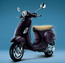 Piaggio Vespa VX Price In India 125cc Scooty