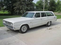 100 67 Dodge Truck Sleeper 19 Coronet Wagon Mopar Blog