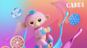 Where To Find NEW WowWee 2Tone Fingerlings Monkeys