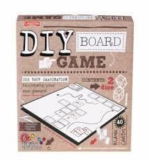 Amazon DIY Board Game