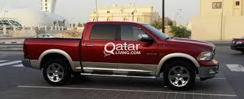 100 57 Dodge Truck Ram Laramie Hemi Qatar Living