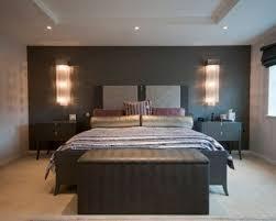 Master Bedroom Lighting Regarding Residence