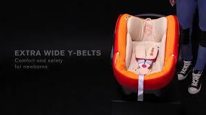 siege auto 18 mois siège auto bébés de la naissance à 18 mois aton q plus groupe 0