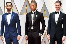 Who Were The Best Dressed Male Celebrities For 2017 Oscars Weve Recapped Entire Night Which Included Ryan Gossling In A Ruffled Shirt