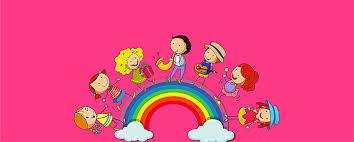 CartoonchildChildrenPlaymusicPoster BannerChildlikeHand Childrens Day Ideas Activities Bulletin Board