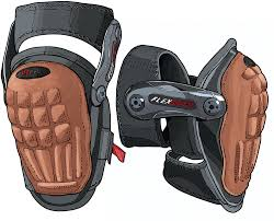 Knee Pads For Hardwood Floor Installers by Hinged Ultra Comfort Knee Pads Duluth Trading
