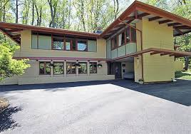 Buying Here: Mt. Lebanon House Has Taliesin Features | Pittsburgh ...