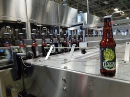 Elysian Pumpkin Ale Recipe by 6 Surprising Things About Producing A Beer On A National Scale