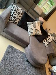 100 Sofa N More Beautiful 4 Seater Sofa Swivel Chair In B42 Adur For