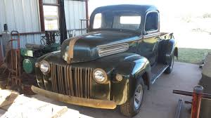 1946 Ford F100 Texas Truck Flathead V8 Barn Find Classic Fat Fender ... Phil Z Towing Flatbed San Anniotowing Servicepotranco New 2018 Nissan Titan Sv For Sale In San Antonio Guerra Truck Center Heavy Duty Truck Repair Shop 1965 Chevy Trucks Sale In Texas Simplistic Used Vehicles Sell 1981 Ford F100 Peddle Eagle Diesel Garage Home Facebook Gmc Sierra 2500hd Tx Lifted For 2014 F150 Fx4 Karma Kitchen Food Craigslist Cars By Owner Unique Ram 2500 Less Than 5000