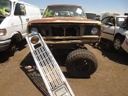 100 78 Dodge Truck Junkyard Find 19 Ramcharger The Truth About Cars