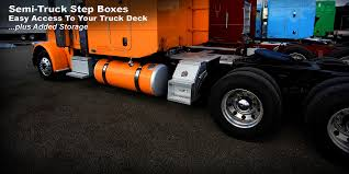 Semi Truck Step Box | Highway Products, Inc Custom Truck Creators Builders Youtube Nikola Unveils How Its Electric Truck Works Custom Hydrogen Fuel Cell Big Lego Semi Moc Top 10 Mocs Wallpaper Wallpapers Browse Sleepers Come Back To The Trucking Industry Nearfuture Cabover Semi Peterbilt Trucks 1 Pinterest Rigs And Big Rigs Classic Cabovers Elegant Parts Boise 7th And Pattison Hawk Eeering Inc Online 2012 Freightliner Diesel 18ft Food 119000 Prestige Just A Car Guy 2410 3110