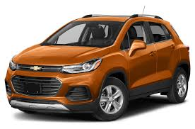New And Used Chevrolet Trax LT 2018 In Springfield, IL | Auto.com