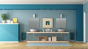 bilderrahmen im badezimmer so geht bilder aufhängen im bad