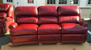 Craigslist Leather Sofa Dallas by Living Room Hancock And Moore Leather Sofa Discount At Anteks In