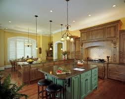 Kitchen Island With Seating And Sink In L Shaped