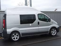 Znalezione Obrazy Dla Zapytania Renault Trafic Conversion