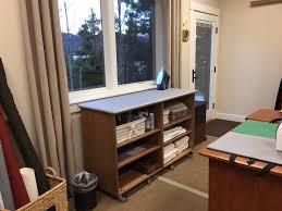 Koala Sewing Cabinet Dealers by Tamara H From Helena Mt My Studio Style