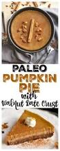 Keeping Pumpkin Pie Crust From Burning by Healthy Pumpkin Pie Gf Low Cal Paleo Skinny Fitalicious