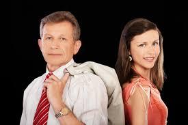 Older Men Younger Women