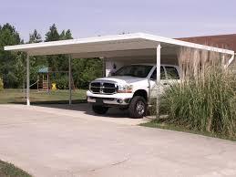 Aluminum Carport Canopies