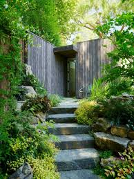 Simple Gardening At Minimalist Wooden Home Design Interacting With ... Courtyard Landscaping Ideas Features Incredible Modern With Deck Nature Home 3 Home Inspiration Sources 8 Interior Design Close To Nature Rich Wood Themes And Indoor Beautiful Natural Living Room Design Ideas For Hall Gorgeous Cheap Bedroom Decorating Architecture Exterior Rustic Decoration Using Stunning La Casa En El Bosque Tree House Proves That Contemporary Every Detail In This Was Inspired By The Alabama Dreaded House Colors Images Green Designs 7 Tree Harmony With View And Element