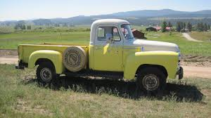 1957 International S-120 4X4 Pickup Intertional Harvester R Series Wikipedia 1965 Pickup D1100 1968 Intertional Harvester Stepside Truck Travelall R112 T 1967 Pick Up Truck Youtube Old Parked Cars 1956 S120 1936 Ih C1 Half Ton Pickup Trucks For Sale The Linfox R190 Three 1957 Sale Near Cadillac Michigan Light Line Pickup 1953 34
