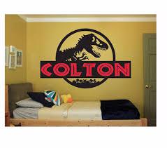 deco chambre dinosaure le dinosaure fait grand retour dans la chambre de votre enfant