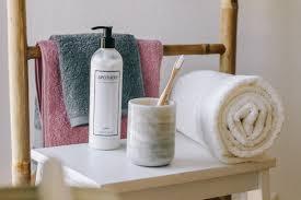 6 tipps für ein nachhaltiges badezimmer zero waste ganz einfach