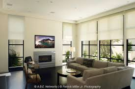 Sonance In Ceiling Speakers by Gallery Showcase Abe Networks