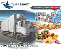 At Eagle Frozen If You Need A Reliable And Effective Transportation ...