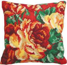 Needlepoint Pillows 123Stitch