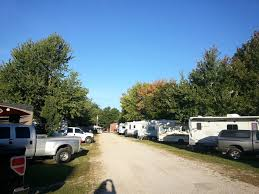 Paradise In The Woods Rv Park Campground Strafford Mo 3