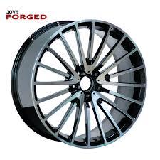 Custom Forged New Design Lightweight Cheap Chrome Rims - Buy Cheap ...