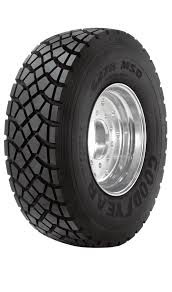 100 Goodyear Truck Tires EMERGENCY VEHICLE TIRES