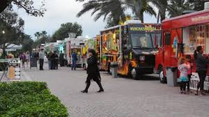 Food Truck Invasion - Tradition Edition | The Treasure Coast Observer Roll With It At Food Truck Rallies Eating Is An Adventure Wusf News Hurricane Irma Aftermath Florida Panthers Jetblue Bring Food Orlando Rules Could Hamper Recent Industry Growth State University Custom Build Cruising Kitchens Invasion In Tradition Traditionfl Stinky Buns For Sale Tampa Bay Trucks Freightliner Used For The Images Collection Of Vehicle Wrap Fort Lauderdale Florida U Beer Along Smathers Beach Key West Encircle Photos P30 1992 And Flicks Dtown Sebring All Roads Lead To Circle