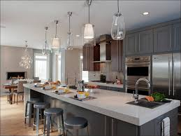 kitchen farmhouse lighting chandelier clear glass pendant shade