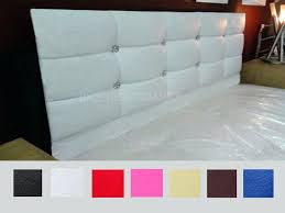 Black Leather Headboard Double by Mademy Page 4 Excellent Double Leather Headboard Pics Cool 6ft