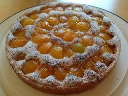 aprikosen mandel tarte danielas foodblog