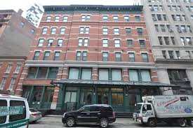 100 New York Pad Taylor Swift Reportedly Buys Another Pricey Tribeca Apartment