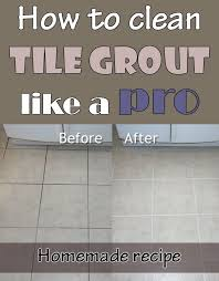 best 25 how to clean tiles ideas on tile grout