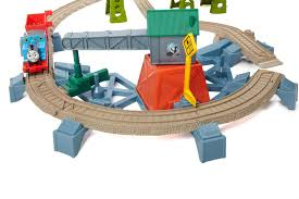 Thomas Tidmouth Sheds Instructions by Thomas Trackmaster Tumblin Bridge Instructions The Best Master