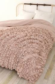 Love Pink Bedding by Bedding Amusing Ruffle Bedding Confortable Light Pink Ruffle