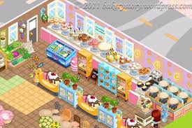 Bakery Story Halloween 2013 by Ice Cream Maker Bakery Story Redfoal For