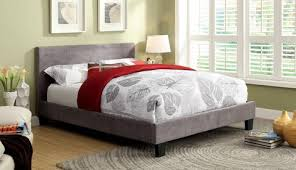 Eastern King Platform Bed by King Size Beds At Contemporary Furniture Warehouse Beds