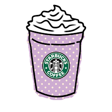 28 Collection Of Starbucks Clipart Free