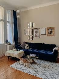 samtsofa highlights ideen fürs wohnzimmer bei